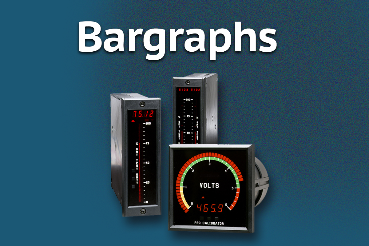 Bargraphs mobile
