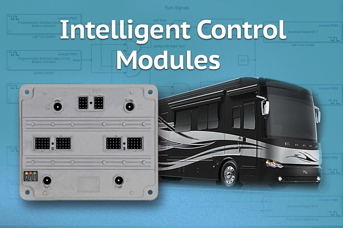 Intelligent Control Modules